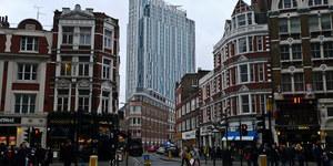 Nido Spitalfields: A Tour Of London's New Student Residence Skyscraper