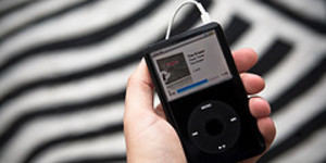 iPod Given Approval By iGod