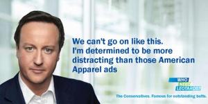 David Cameron Says...