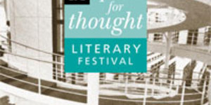 Lit Preview: Space for Thought Literary Festival @ LSE