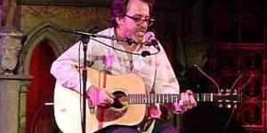 Live Music Review: Joe Pernice @ The Union Chapel