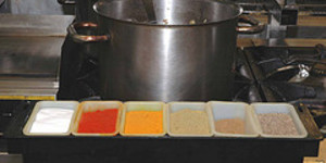 Last Minute Listing: Spice Blending Masterclass @  Moti Mahal