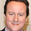 David Cameron's Giant Face: Get Used To It