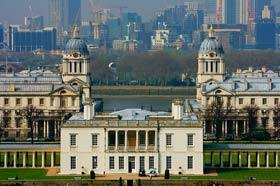 Arise, Royal Borough Of Greenwich
