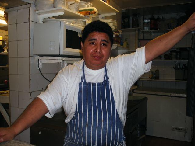Il Chef.