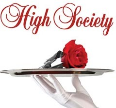 Theatre Review: High Society @ Upstairs At The Gatehouse