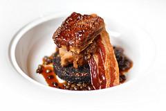 Restaurant Review:  108 Marylebone Lane