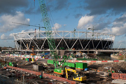 West Ham Want Olympic Stadium Move