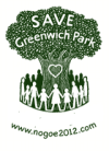 NOGOE Public Meeting Over Greenwich Park 2012