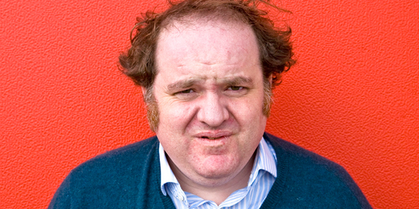 Comedy Review: Ed Aczel @ Soho Theatre