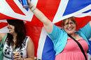 Vive La Grande Bretagne!