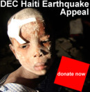 Poetry Live For Haiti