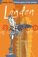 The Best London Novel: Update, And Win A Compilation