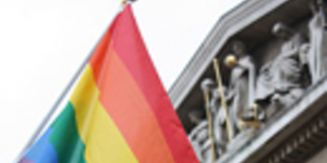 February is LGBT History Month