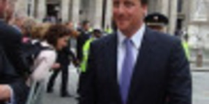 David Cameron: Ladies' Choice for 'Fantasy Prime Minister'