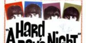 Co-Starring London: A Hard Day's Night