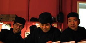 New Restaurant Review: Monsieur M.