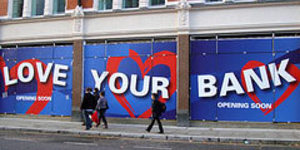 Would You Switch To A Local Bank?