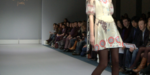 London Fashion Week: Vauxhall Fashion Scout