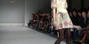 London Fashion Week: Vauxhall Fashion Scout