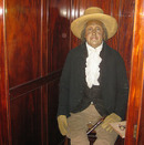 Lecture Preview: Legends Behind The Corpse Of Jeremy Bentham