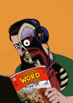 Preview: London Word Festival