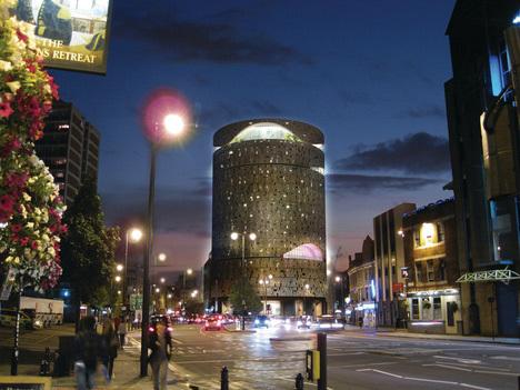 'Flip-Top Bin' Hotel Approved
