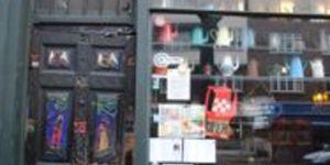 London Blend: Troubadour Cafe
