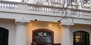 Management Squabble At The ICA