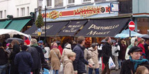 Petition For Portobello Market