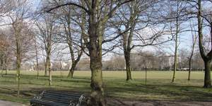 London Literary Locations: Mrs Dalloway