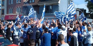 Whatever Happened To Greek Football After Euro 2004?