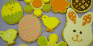 Preview: Easter Cakes, Cupcakes, and Cookies Courses
