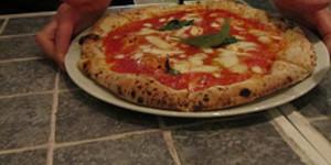 New Restaurant Review: Santa Maria Pizzeria