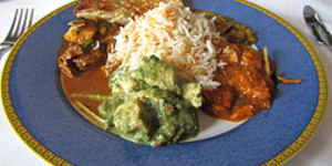 Dining Beyond Zone 1: Chilli Chutney (20-21 The High Parade, Streatham High Road, SW16 1EX)