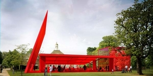 Jean Nouvel To Design Serpentine Pavilion