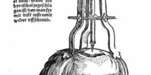 Fortean London: Hole In The Head