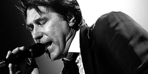Music review: Bryan Ferry & Ellie Goulding @ ICA Fundraiser