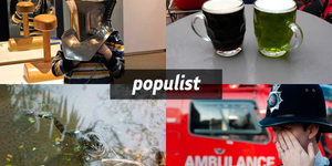 Populist: 21-27 March