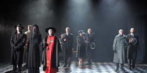Review: The Duchess Of Malfi @ Greenwich Theatre