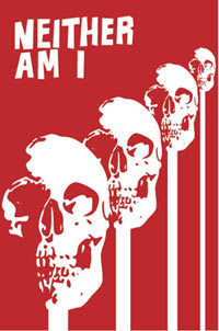 Preview: Neither Am I Book Launch