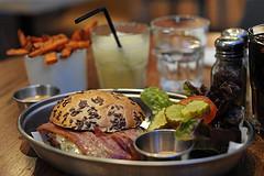 New Restaurant Review: Guerilla Burgers