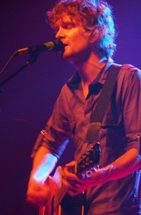 Live Music Preview: Brendan Benson @ Koko