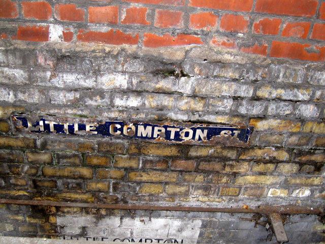 Little Compton Street