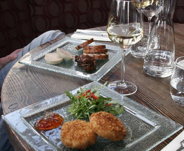 London Uncorked: The Kensington Wine Rooms