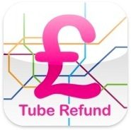 Claiming Refunds For Delayed Tube Journeys: There's An App For That
