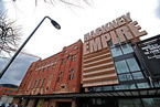 Hackney Empire Saved In Property Deal
