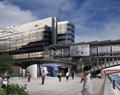 Blackfriars Station Beset By Delays