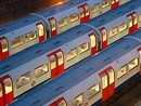 Tube Strike Threat As Union Rejects Job Cuts