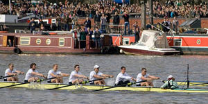 Fancy A Pint: Ten Top Pubs For Boat Race Watching